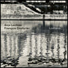 Anja Lechner / Francois Couturier (안야 레흐너 / 프랑수아 쿠투리에) - Lontano [LP]