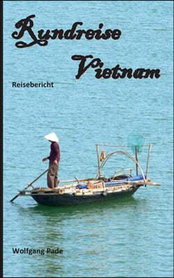 Rundreise Vietnam