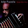 Astor Piazzolla - Tango - Zero Hour (CD)