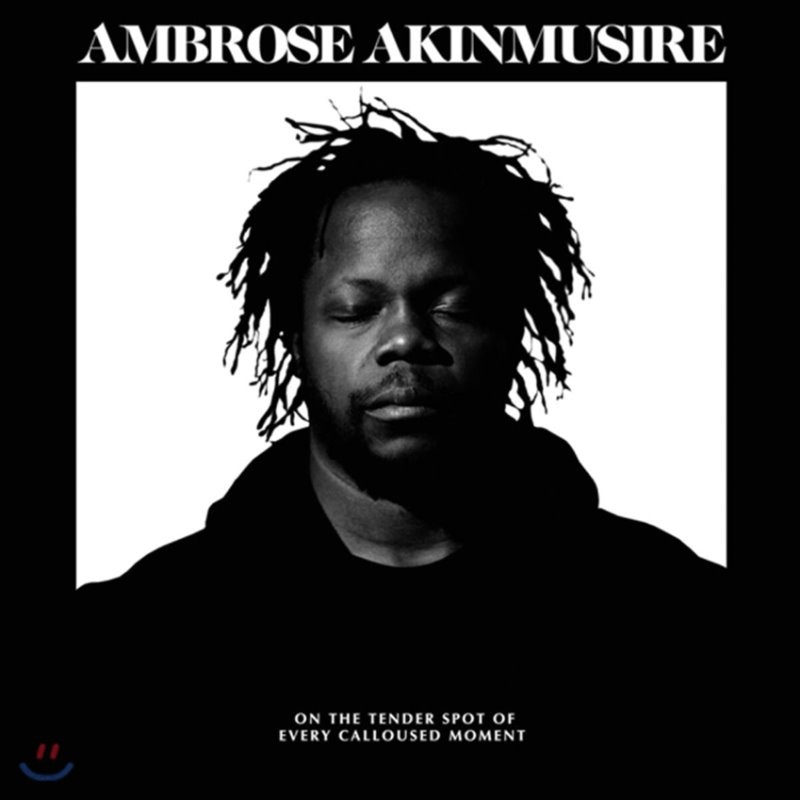 Ambrose Akinmusire (앰브로스 아킨무시리) - on the tender spot of every calloused moment [LP]