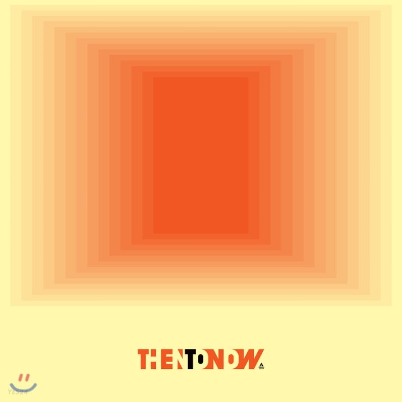 """Amoeba Culture Presents """"THEN TO NOW"""""""