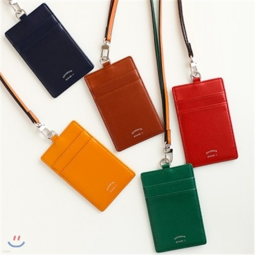 Card Holder - Fishing in bag