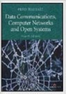 DATA COMMUNICATIONS,COMPUTER NETWORKS AND OPEN SYSTEMS 4/E