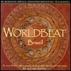 Jack Jezzro & David Lyndon Huff - Worldbeat Brazil