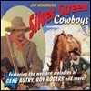Jim Hendricks - Silver Screen Cowboys