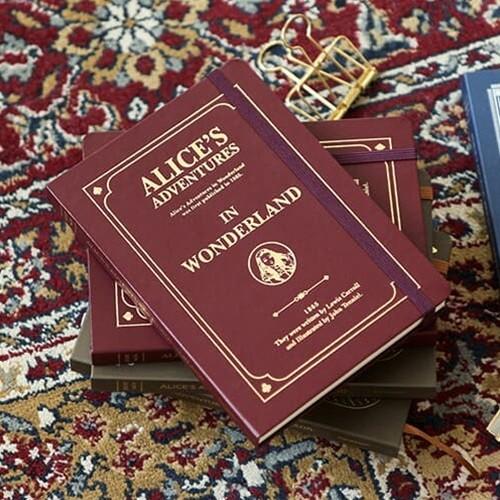 앨리스 다이어리 vol.36 (만년형)
