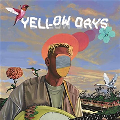 Yellow Days - A Day In A Yellow Beat (Gatefold)(2LP)