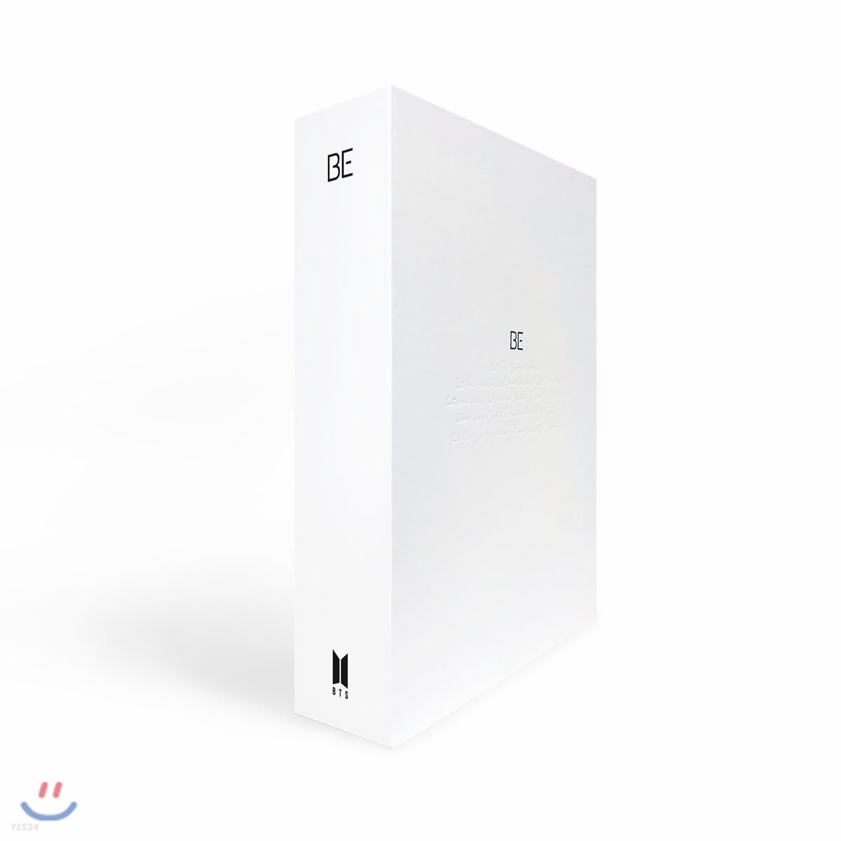 방탄소년단 (BTS) - BE (Deluxe Edition)