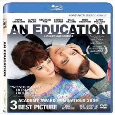 An Education (언 애듀케이션) (한글무자막)(Blu-ray) (2009)