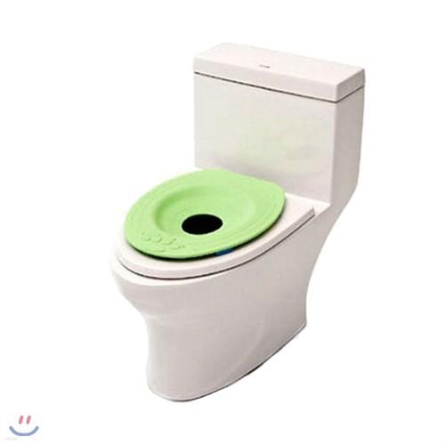 [특가/무료배송]나비누기 양변기설치형 고양이화장실