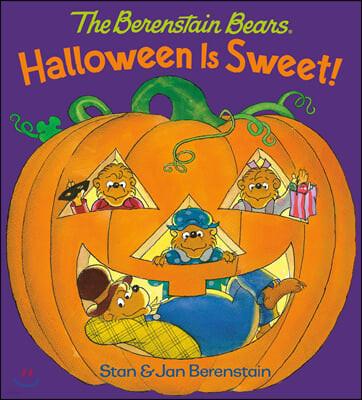The Berenstain Bears : Halloween is Sweet