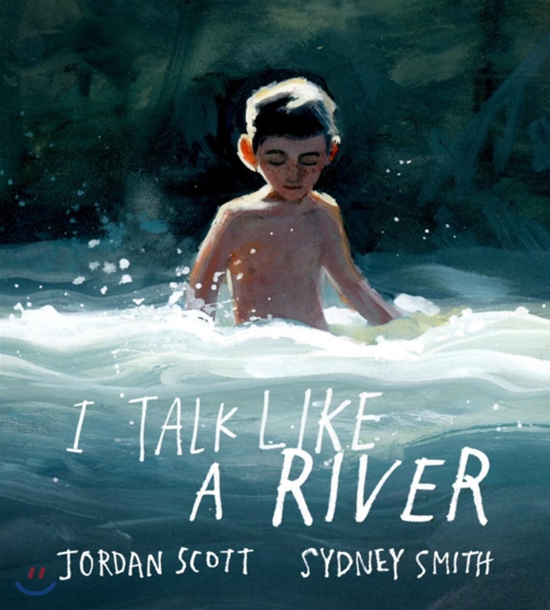 I Talk Like a River (미국판)