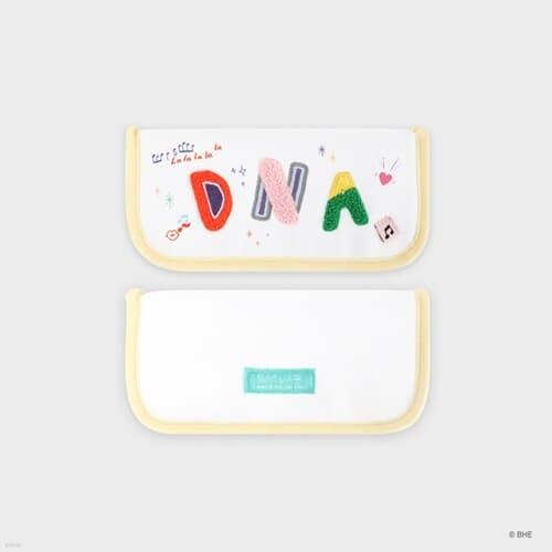 [BTS] DNA_롱 파우치