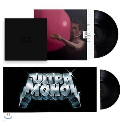 Idles (아이들스) - Ultra Mono [2LP]