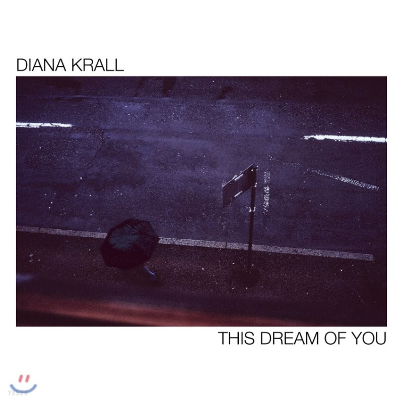 Diana Krall (다이애나 크롤) - This Dream Of You