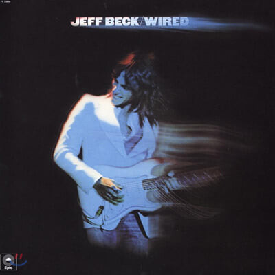 Jeff Beck (제프 백) - Wired [2LP]