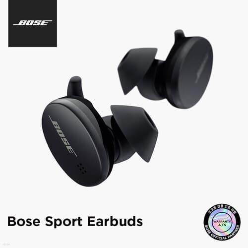 [BOSE] 보스 정품 Sport Earbuds 블루투스 완전 ...