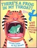 There's a Frog in My Throat! : 440 Animal Sayings a Little Bird Told Me