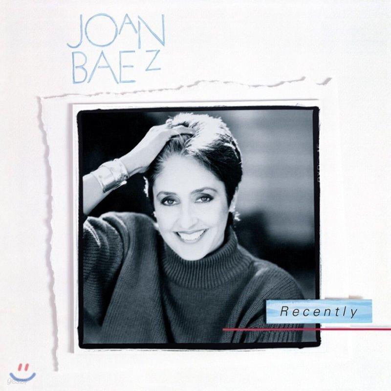 Joan Baez (조안 바에즈) - Recently