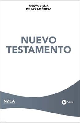 Nbla Nuevo Testamento, Tapa Rustica
