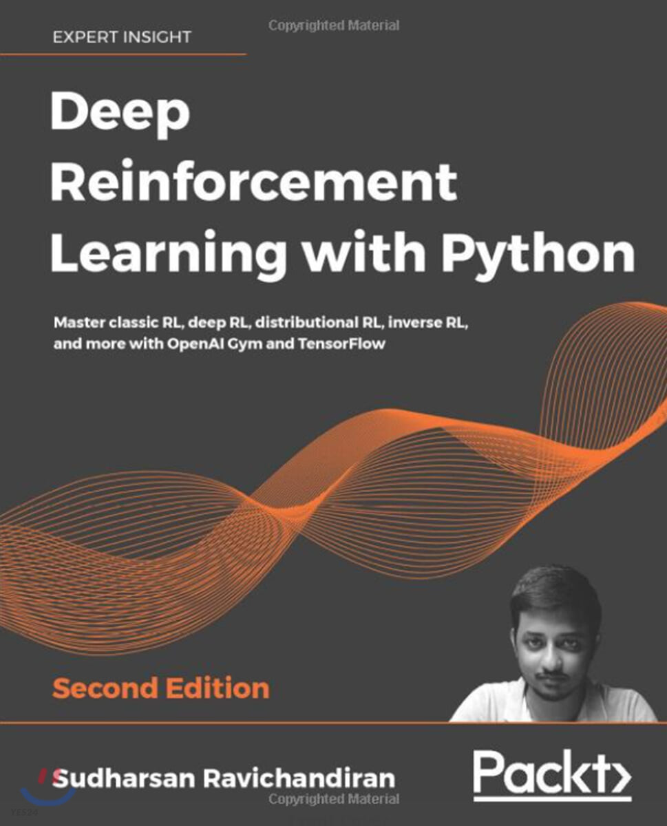 Deep Reinforcement Learning with Python, 2/E