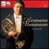 �츣�� �ٿ츸 - ȣ�� �÷��� (Hermann Baumann Collection) (7CD Boxset) - Hermann Baumann