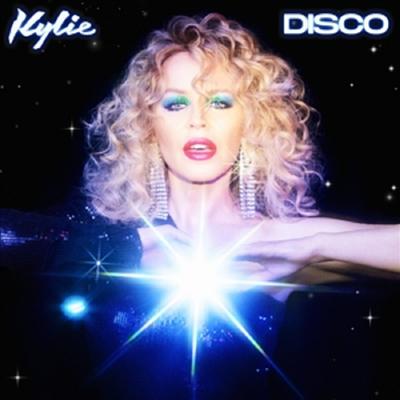 Kylie Minogue - Disco (CD)(Digipack)