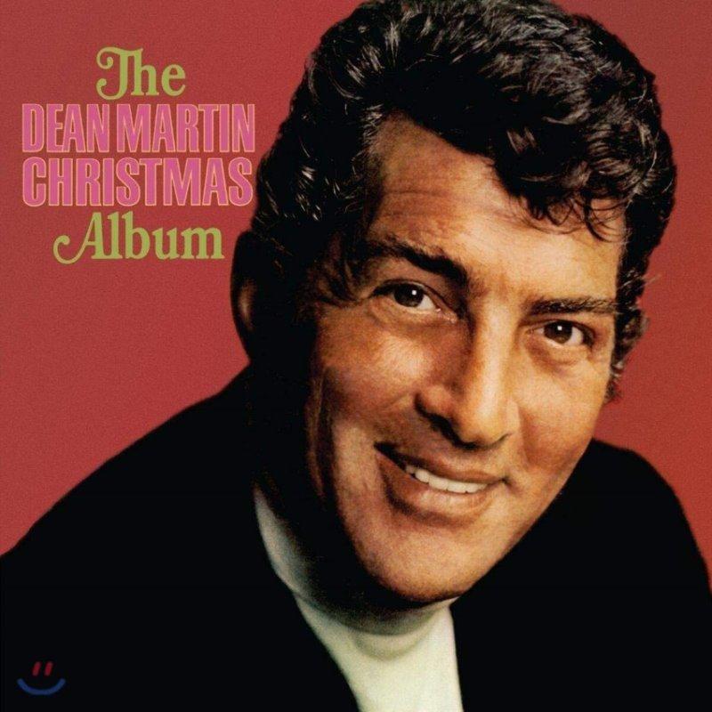 Dean Martin (딘 마틴) - The Dean Martin Christmas Album [LP]