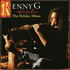 Kenny G (케니 지) - Miracles : The Holiday Album [LP]