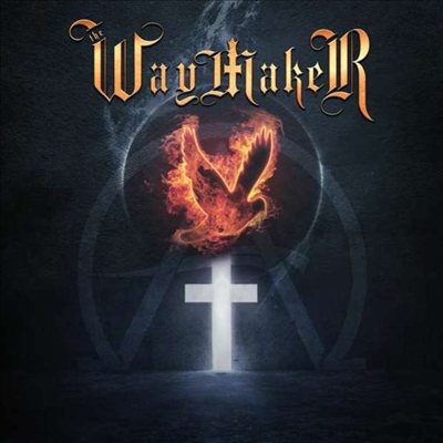 Waymaker - Waymaker (CD)