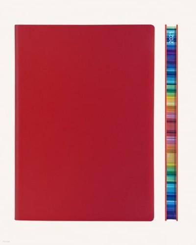 2021 크로마틱 다이어리 (A5, 3 colors)