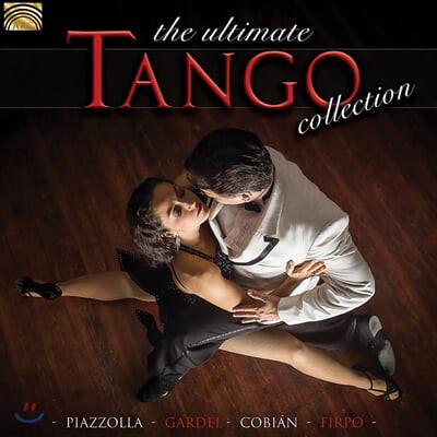 탱고 음악 모음집 (The Ultimate Tango Collection)