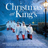 King's College Choir of Cambridge 킹스 칼리지의 성탄음악 (Christmas at King's) [화이트 컬러 LP]
