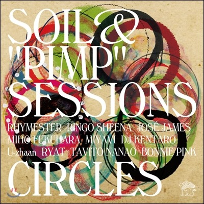 Soil & Pimp Sessions - Circles