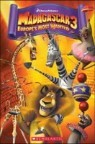 Madagascar 3 (Popcorn Readers)