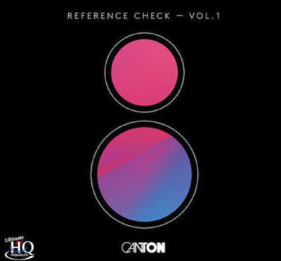 인아쿠스틱 & Canton 레이블 2020 컴필레이션 앨범 1집 (Canton Reference Check - Vol.1)