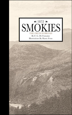 Smokies, the French Broad