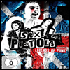 Sex Pistols - Legends Of Punk (PAL���) (2013)