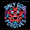 Cliff Martinez - Only God Forgives (�¸� �� ����꽺) (Ltd. Ed)(Soundtrack)(Download Code)(180G)(LP)