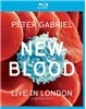 Peter Gabriel - New Blood: Live In London