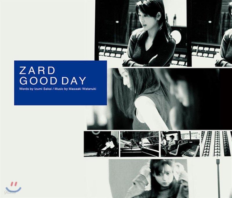 Zard (자드) - Good Day