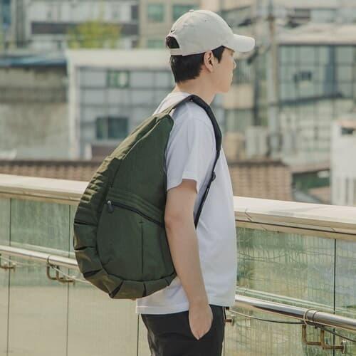[뮤토] HBB 헬시백 밸런스백 텍스쳐 빅백 딥포레...
