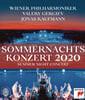 2020 빈 필하모닉 여름 음악회 [썸머 나잇 콘서트] (Summer Night Concert 2020 - Valery Gergiev) [블루레이]