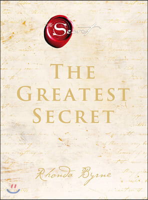 The Greatest Secret (영국판)