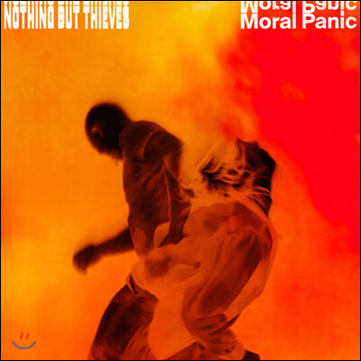 Nothing But Thieves (나씽 벗 띠브스) - 3집 Moral Panic