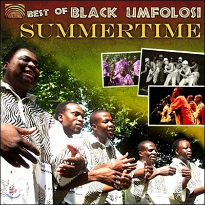 Black Umfolosi - Summertime