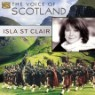 Isla St Clair - The Voice Of Scotland