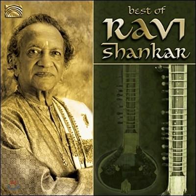 Ravi Shankar - Best Of Ravi Shankar