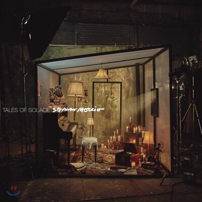 스테판 모치오: 피아노 작품집 (Stephan Moccio: Tales of Solace) [LP]