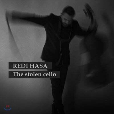 Redi Hasa 레디 하사: 첼로 작품집 (The Stolen Cello)